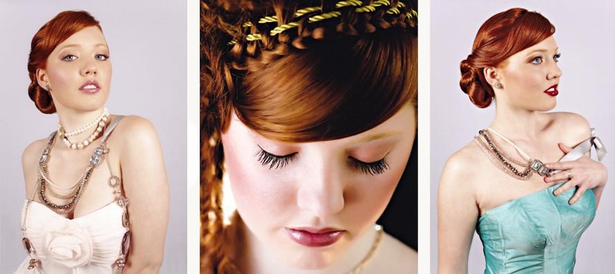 Serene Hair & Make-Up